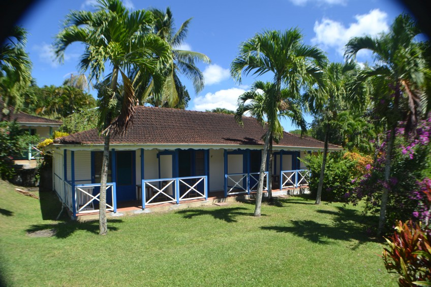 holiday residence in Trois Ilets, Martinique | Rivage Madinina